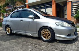 Selling 2nd Hand Honda City 2006 in Pila