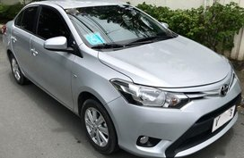 2nd Hand Toyota Vios 2017 at 20000 km for sale