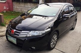 2nd Hand Honda City 2010 for sale in Angeles
