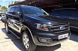 2nd Hand Ford Everest 2016 for sale in Mandaue