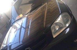Selling Mazda Tribute 2006 Suv Automatic Gasoline in Manila