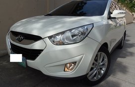 2013 Hyundai Tucson Diesel Automatic for sale