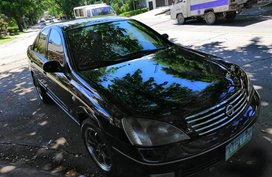 Selling 2nd Hand Nissan Sentra 2005 Automatic
