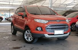 Selling 2014 Ford Ecosport Automatic Gasoline