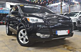 Selling 2nd Hand 2015 Ford Escape Automatic