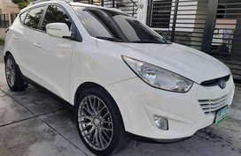 2011 Hyundai Tucson Automatic at 60000 km for sale