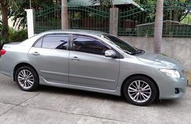 Toyota Corolla Altis 2008 Automatic Gasoline for sale in Angeles