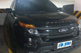 2nd Hand Ford Explorer 2015 at 64212 km for sale in Manila