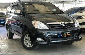 Selling Toyota Innova 2010 at 85000 km in Makati