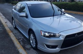 2nd Hand Mitsubishi Lancer Ex 2011 Automatic Gasoline for sale in Meycauayan
