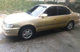 2nd Hand Toyota Corolla 1996 for sale in Malvar