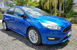Selling Ford Focus 2016 Automatic Gasoline in Mandaue