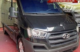 2019 Hyundai H350 for sale in Manila
