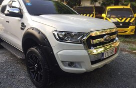 Selling Ford Ranger 2018 Automatic Diesel in Cainta