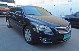 2nd Hand Toyota Camry 2009 at 92000 km for sale in Mandaue