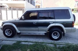 2nd Hand Mitsubishi Pajero for sale in General Trias