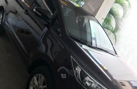 2nd Hand Toyota Innova 2017 Automatic Gasoline for sale in Parañaque