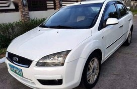 Ford Focus 2007 Automatic Gasoline for sale in Parañaque