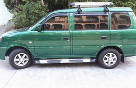2nd Hand Mitsubishi Adventure Manual Diesel for sale in Mandaluyong