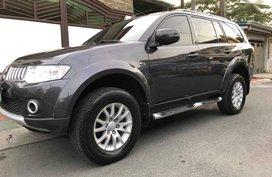 Mitsubishi Montero Sport 2013 Automatic Diesel for sale in Pasig