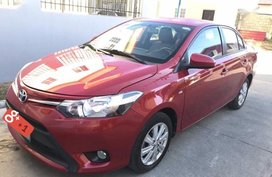 2014 Toyota Vios for sale in Santa Rosa
