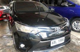 Toyota Vios 2015 Manual Gasoline for sale in Quezon City