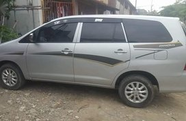 2nd Hand Toyota Innova 2015 for sale in Makati