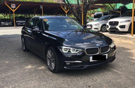 Selling Bmw 318D 2017 Automatic Diesel in Pasig
