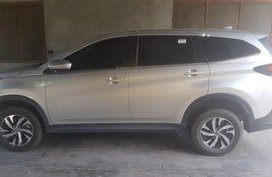 Selling Toyota Rush 2018 Manual Gasoline in Mabalacat