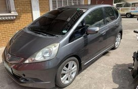 Selling 2nd Hand Honda Jazz 2010 at 90000 km in Quezon City