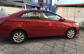 Sell 2nd Hand 2013 Toyota Vios at 40000 km in Muntinlupa
