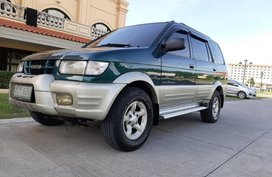 2nd Hand Isuzu Crosswind 2003 Manual Diesel for sale in Las Piñas