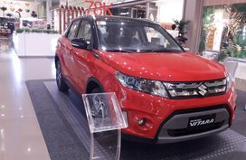 2019 Suzuki Vitara for sale in Muntinlupa