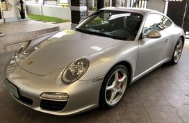 Sell 2nd Hand 2010 Porsche Boxster Automatic Gasoline at 17000 km in Muntinlupa