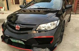 Selling 2nd Hand Honda Civic 2006 at 87000 km in Manila