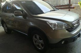 2009 Honda Cr-V for sale in Imus