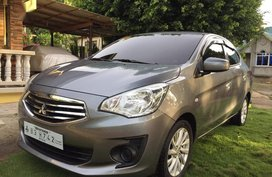 2nd Hand Mitsubishi Mirage G4 2018 for sale in Lemery