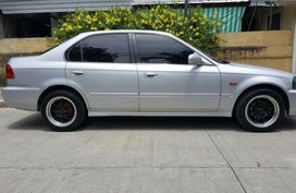 2nd Hand Honda Civic 1996 for sale in Las Piñas