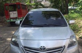 Selling 2nd Hand Toyota Vios 2013 in Cagayan de Oro
