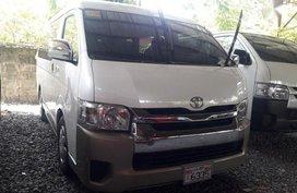 2017 Toyota Hiace for sale in Marikina