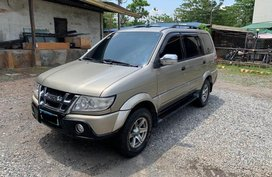 Sell 2nd Hand 2013 Isuzu Sportivo x Manual Diesel at 93000 km in Davao City
