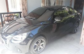 Sell 2nd Hand 2016 Mazda 2 at 16000 km in Taal