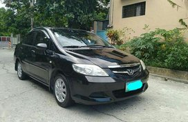 Selling Honda City 2011 Automatic Gasoline in Manila