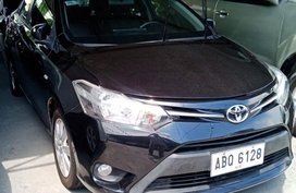 Selling Toyota Vios 2015 Automatic Gasoline in Pasay