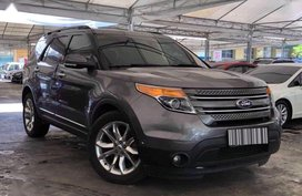 Ford Explorer 2013 Automatic Gasoline for sale in Makati