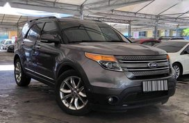 2nd Hand Ford Explorer 2013 for sale in Imus