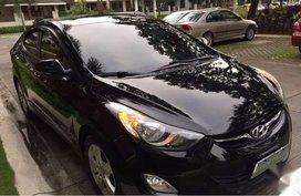 Selling Hyundai Elantra 2012 at 43351 km in Parañaque