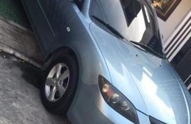 Selling 2nd Hand Mazda 3 2008 in Meycauayan