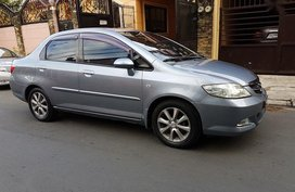 Selling Honda City 2008 Automatic Gasoline in Las Piñas