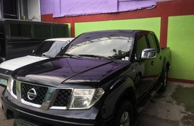 2010 Nissan Navara for sale in Olongapo